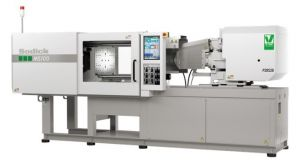 Sodick Brings Best-of-Breed EDM, Milling and Injection