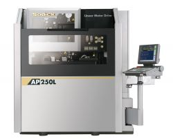 AP250L High Precision Oil Dielectric Wire Machine