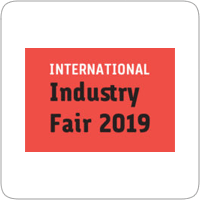 International Industry Fair 2019
