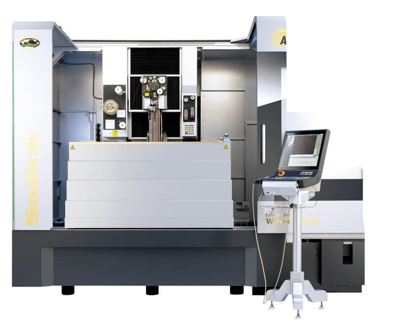 Alc800g Sodick Europe Ltd